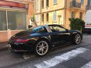 Rent-a-car Porsche 911 Targa 4S in London, photo 8