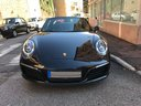 Rent-a-car Porsche 911 Targa 4S in London, photo 5