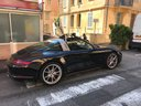 Rent-a-car Porsche 911 Targa 4S in London, photo 4