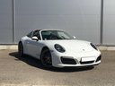 Rent-a-car Porsche 911 Targa 4S White in Heathrow, photo 1