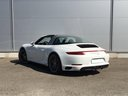 Rent-a-car Porsche 911 Targa 4S White in Heathrow, photo 2