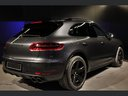 Rent-a-car Porsche Macan Turbo Performance Package LED Sportabgas in Great Britain, photo 8