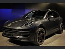 Rent-a-car Porsche Macan Turbo Performance Package LED Sportabgas in Great Britain, photo 1
