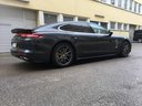 Rent-a-car Porsche Panamera Turbo Executive in Great Britain, photo 2