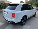 Rent-a-car Rolls-Royce Cullinan White in Gatwick, photo 2