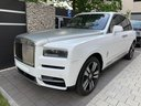 Rent-a-car Rolls-Royce Cullinan White in Gatwick, photo 4
