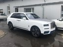Rent-a-car Rolls-Royce Cullinan White in Gatwick, photo 5