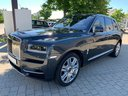 Rent-a-car Rolls-Royce Cullinan dark grey in Great Britain, photo 2