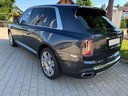 Rent-a-car Rolls-Royce Cullinan dark grey in Great Britain, photo 4