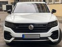 Rent-a-car Volkswagen Touareg R-Line in Great Britain, photo 6