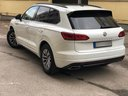 Rent-a-car Volkswagen Touareg R-Line in Great Britain, photo 4